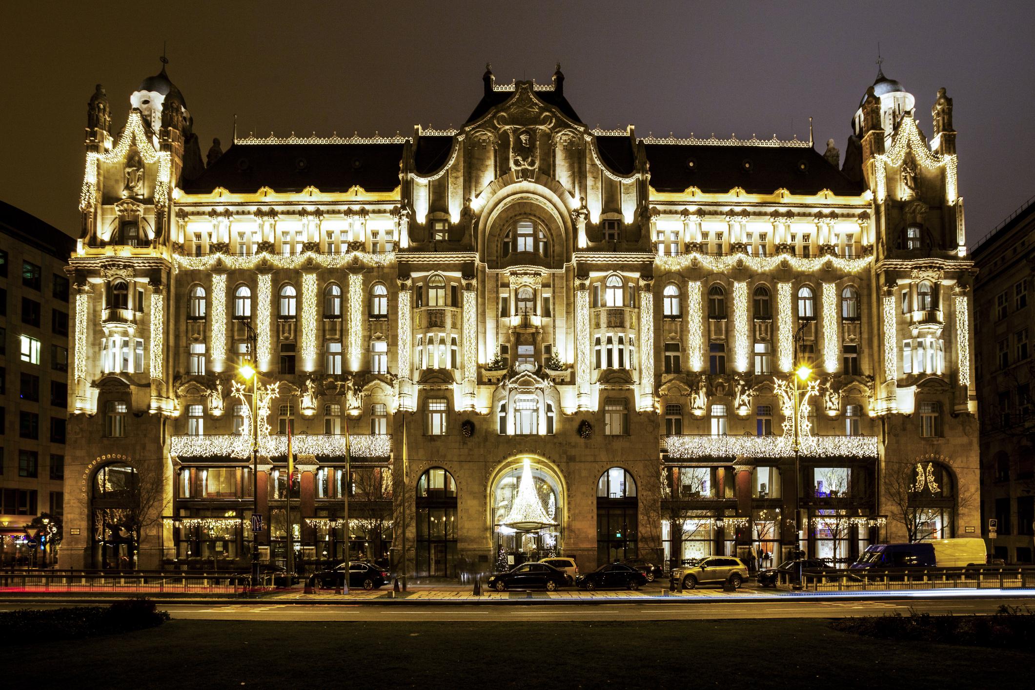 Budapest Hotel Market Update