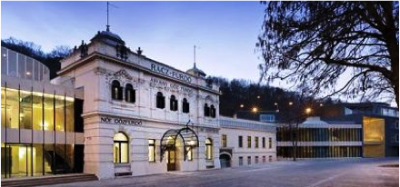 Rácz Thermal Spa & Hotel