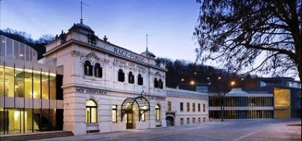 Feasibility Study Rácz Thermal Spa & Hotel – Budapest, Hungary