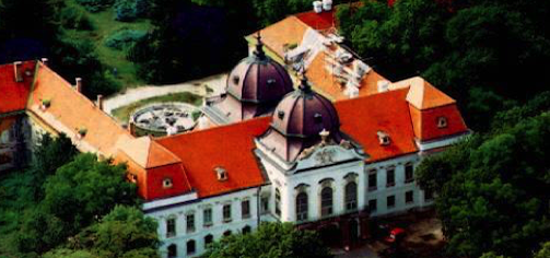 Gödöllő, Hungary – Strategic Development Plan for the Gödöllő Royal Palace