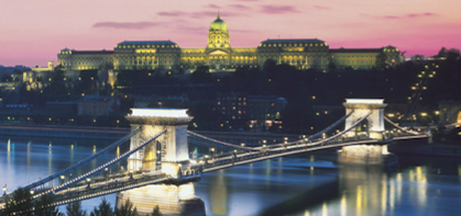 Budapest, Hungary – Tourism Strategy and Brand Development Concept of the Capital City