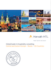 Horwath HTL Regional Office Brochure: Russia and Hungary