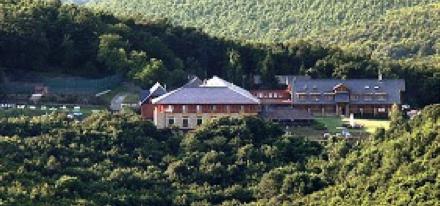 Szent Orbán Erdei Wellness Hotel – Kóspallag-Nagyírtáspuszta, Hungary