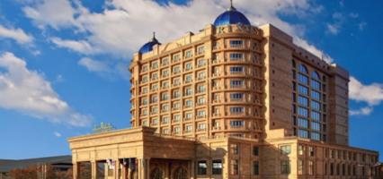 Hotel Rixos Shymkent – Shymkent, Kazakhstan