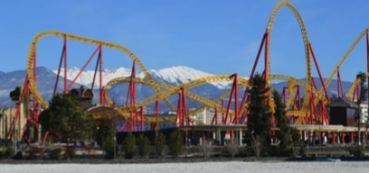 Sochi, Russia Theme Park Development