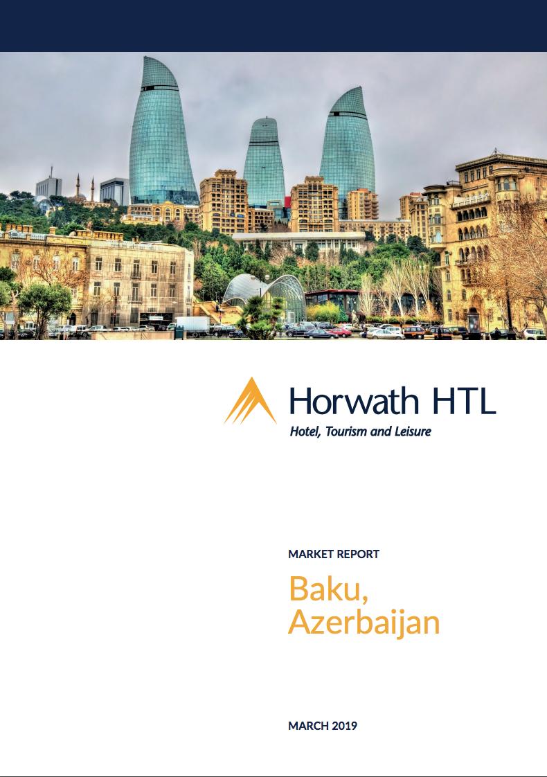 Market Report: Baku