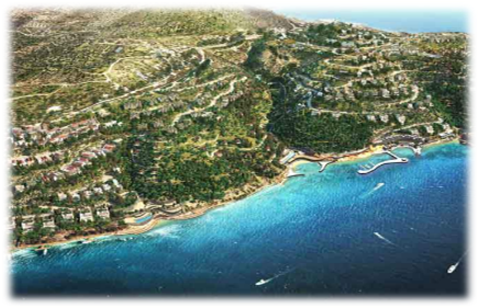 Elounda Hills Luxury Beach Resort Development