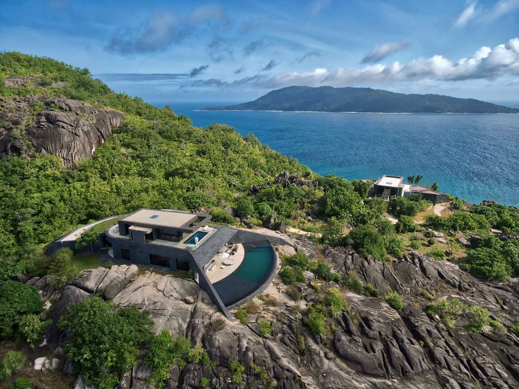 Six Senses Felicité Island Resort