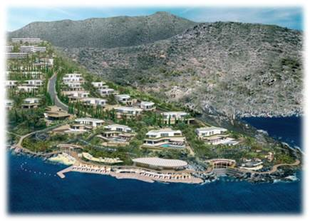 Integrated Beach Resort Development