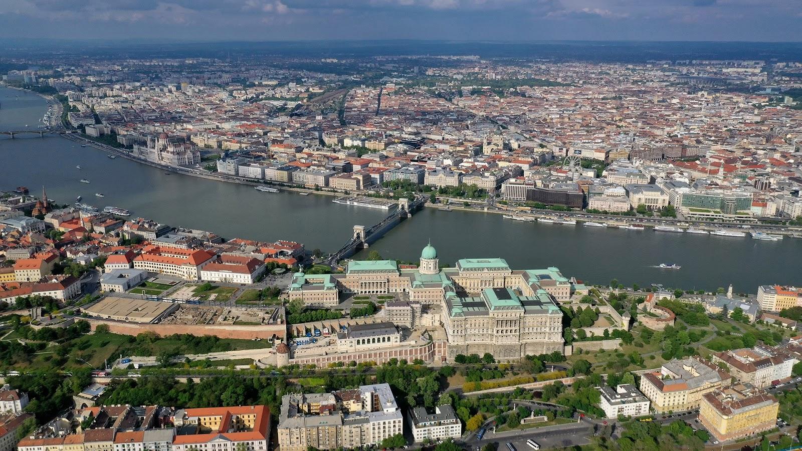 300 szobás nemzetközi színvonalú szállodafejlesztés