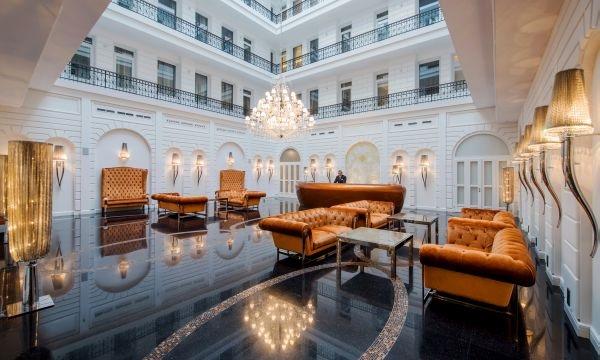 Zeina Hotels portfólió értékbecslése